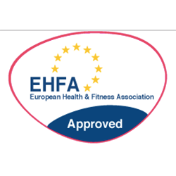 EHFA approved logo