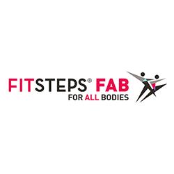 Fitsteps FAB logo