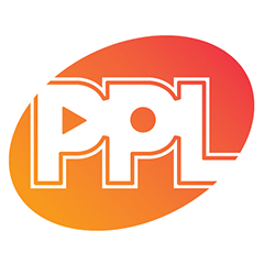PPL Music logo