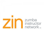 ZIN Zumba instructor logo