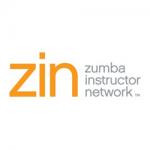 ZIN Zumba instructor logo