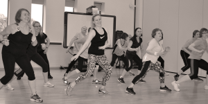 Zumba classes in Stoke-on-Trent