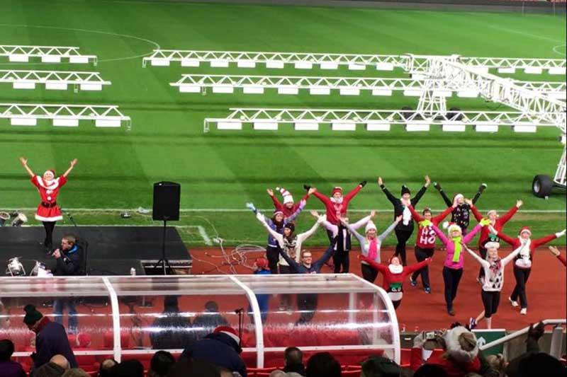 Dougie Mac Christmas Concerts – Bet365 Stadium