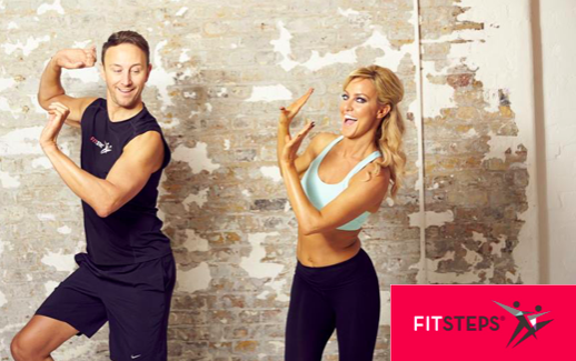 Fitsteps classes in Stoke-on-Trent
