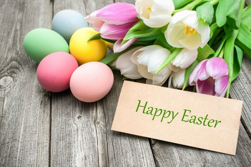 Have a fantastic Easter weekend and classes resume ..